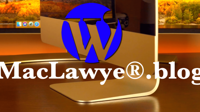 maclawyer.blog