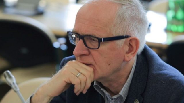Krzysztof Czabański: istnieje potężny lobbing przeciwko ustawie o ochronie zwierząt